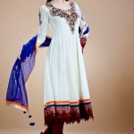 Latest Beautiful Anarkali Suits Collection 2014-2015 For Women (2)