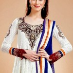 Latest Beautiful Anarkali Suits Collection 2014-2015 For Women (3)