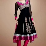 Latest Beautiful Anarkali Suits Collection 2014-2015 For Women (9)