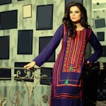 Latest Ready To Wear Winter Dresses Collection 2014 For Ladies By Origins (2)