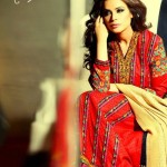 Latest Ready To Wear Winter Dresses Collection 2014 For Ladies By Origins (5)