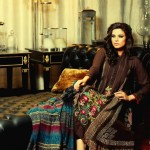Latest Ready To Wear Winter Dresses Collection 2014 For Ladies By Origins (6)