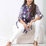 Latest Shirts & Jeans Trend 2014 For Women 006