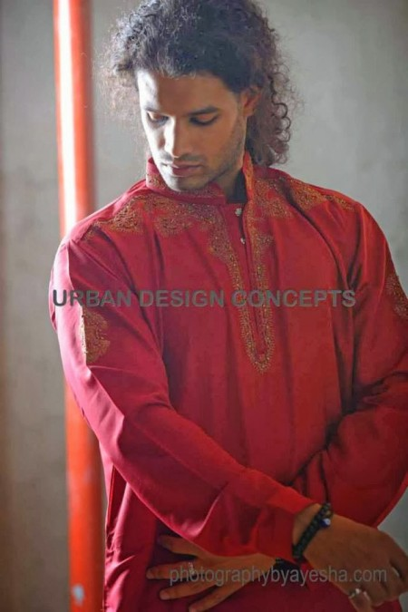 Latest Winter Clothes Collection 2014 For Men By Urban Design Concepts (4)