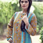 Latest Winter New Dress Collection 2014 for Women By Khanumz (4)