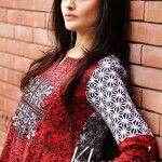 Latest Winter New Dress Collection 2014 for Women By Khanumz (8)