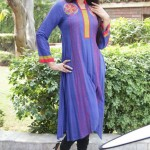 Latest Winter New Dress Collection 2014 for Women By Khanumz (9)