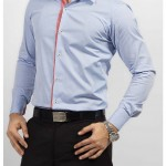 Mankind Couture Men Wear Shirts Collection 2014 5