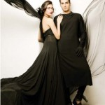 Mansoor Akram Western Frost Collection 2014 for Boys & Girls 1
