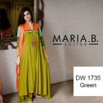 Maria B Latest Evening Wear Dresses New Collection 2014-2015 For Women (8)