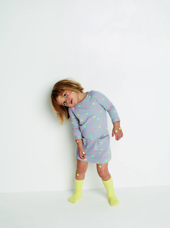 Marks & Spencer Spring Summer Collection 2014 for Kids 4