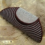 Mash.Bags Latest Winter Beautiful Clutches 2014 For Women (7)