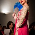 Mashaal Moazzam Latest Party Wear Bridal Dress Collection 2014 For Women (6)