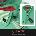 Mens Wear Shahzeb Saeed Office Wear Shirts Collection 2014 (3)