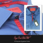 Mens Wear Shahzeb Saeed Office Wear Shirts Collection 2014 (4)