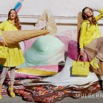 Mulberry Spring Summer Campaign 2014 by Tim Walker 1