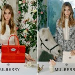 Mulberry Spring Summer Campaign 2014 by Tim Walker 4