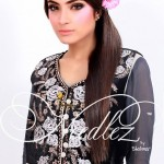 Needlez by Shalimar Party & Causal Wear Collection 2014 for Women