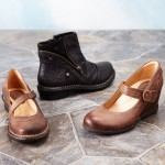 New Brand Pretty Fit Push Shoes Collection 2014 for Women  1