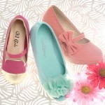 New Brand Pretty Fit Push Shoes Collection 2014 for Women