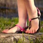 New Brand Pretty Fit Push Shoes Collection 2014 for Women 4