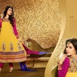 New Design Indian Couture Collection 2014 for Women by Parindey (1)