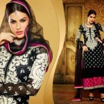 New Design Indian Couture Collection 2014 for Women by Parindey