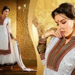New Design Indian Couture Collection 2014 for Women by Parindey (3)