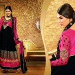 New Design Indian Couture Collection 2014 for Women by Parindey (6)