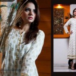 New Exclusive Winter Dresses Collection 2014 By Allure 001