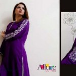 New Exclusive Winter Dresses Collection 2014 By Allure 002