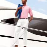 New Polo Cruise 2014 Collection for Men by Ralph Lauren