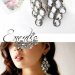 New Year Essentia Fashions Jewelry Collection 2014 for Women (1)
