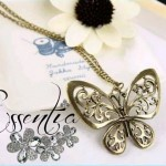 New Year Essentia Fashions Jewelry Collection 2014 for Women