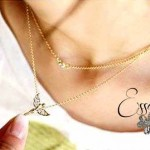 New Year Essentia Fashions Jewelry Collection 2014 for Women (2)