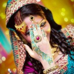 New Year Gorgeous Indian Brides Mehndi Designs For Girls 1