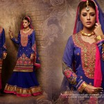 Pari Suits New Collection 2014 for Women