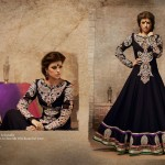 Pari Suits New Collection 2014 for Women 2