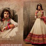 Pari Suits New Collection 2014 for Women 4