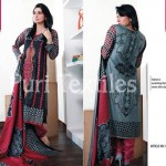 Puri Textiles Winter Latest Collection 2014 002