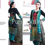 Puri Textiles Winter Latest Collection 2014 003