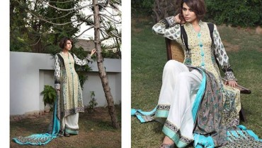 Rabea Linen 2013-2014 By Shariq Textiles 001