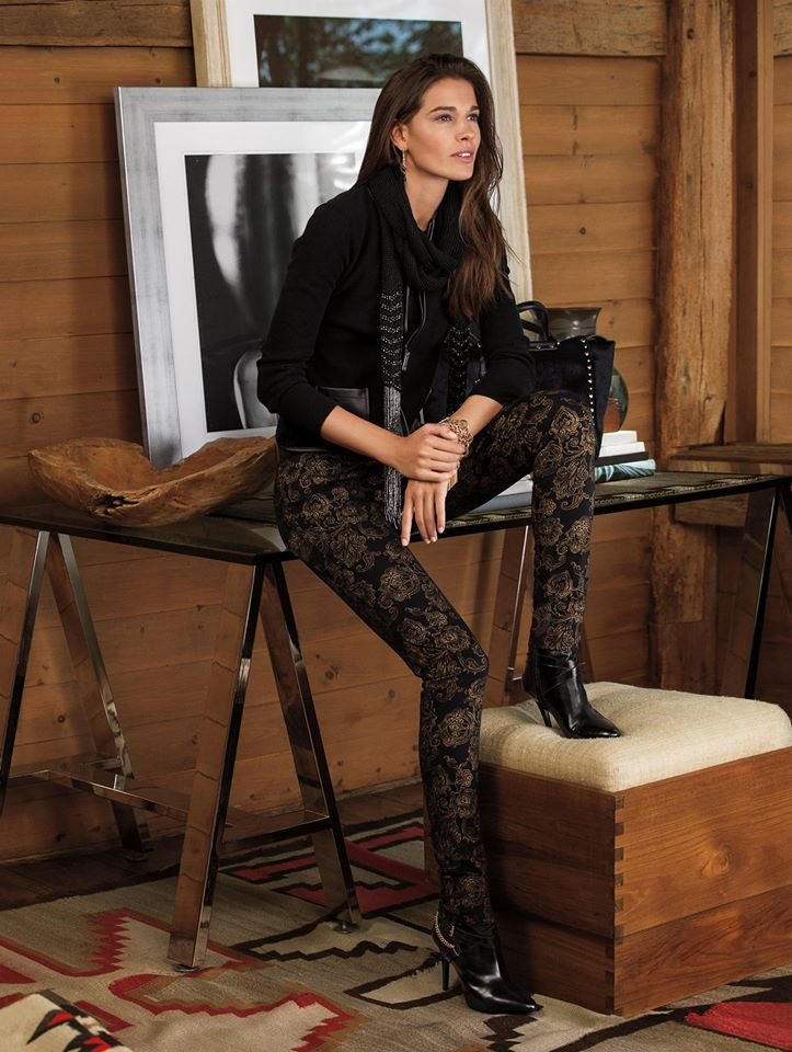 Ralph Lauren Holiday Dressing 2013-2014 for Women
