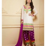 Ready to Wear Cotton Patiala Suits 2014 for Women 3