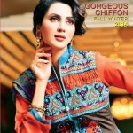 Salam's Textile Stylish Winter Wear Collection 2014 For Women (10)