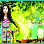 Salam's Textile Stylish Winter Wear Collection 2014 For Women (11)