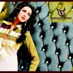 Salam's Textile Stylish Winter Wear Collection 2014 For Women (12)