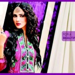 Salam's Textile Stylish Winter Wear Collection 2014 For Women (3)