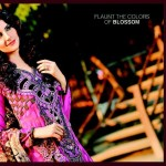 Salam's Textile Stylish Winter Wear Collection 2014 For Women (6)