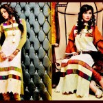 Salam's Textile Stylish Winter Wear Collection 2014 For Women (9)